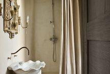 Baths / by Frances Schultz