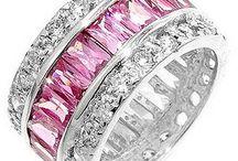 Jewelry / by Cynthia Masters