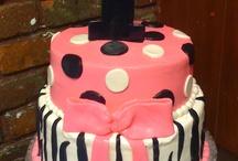 cakes / by Sandie Jones Fischer