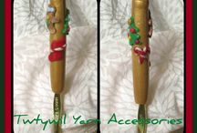 Twtywill Yarn Accessories / Giveaways / by Twtywill Yarn Accessories