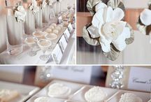 wedding ideas / by Heather Lang