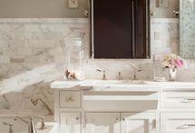bathroom / by Melissa Brown