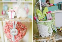 Holidays}Easter / Easter recipes, crafts and decor ideas / by Leigh Anne, YourHomebasedMom