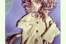 Kids' Wardrobe / by Amor Amor
