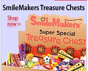 Giveaways everyone loves / by SmileMakers