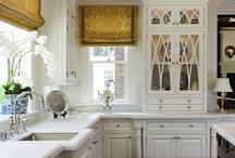 Kitchen / by Angela Vance