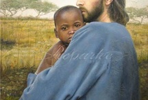 Jesus / by Kimi Walters