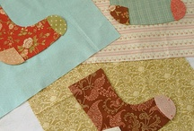 Quilts / by Anita Napier