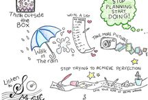 Life {How to Lists} / by Danielle Ward