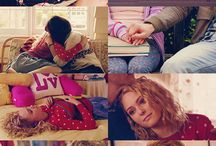 Carrie Diaries / by Caroline Smith