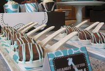 Baby Shower / by Coraly Ortiz
