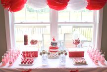 Olivia's birthday party / by Aimee Crimmins