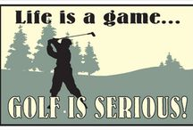 Humor / Everyone, even golfers, need a laugh once in a while. Check out our Humor board! / by Matrix Shafts