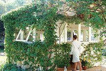 Home Sweet Home / by Rebecca Williford