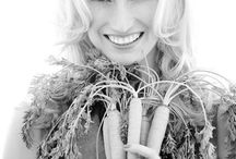 veggie luv / by Leslie Durso