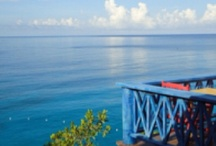 """Hotel scenes - The Caves! / All the """"on the go"""" pics I take at the beautiful hotel I manage, The Caves in Negril, Jamaica (sometimes I will throw in some lovely pics of Island Outpost hotels too!) / by Jeanine Tribley - A Fab Life in Jamaica"""