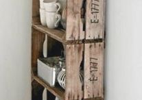 Cool Stuff for Hubby to Make / by Jana Wyatt