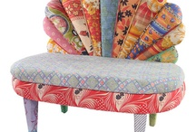 Furniture / by Angie Spencer Mays