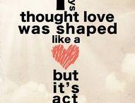 Words I love / by Liza Merriott