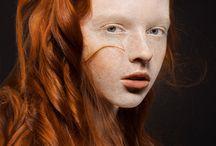 Ginger love / by J. Marini