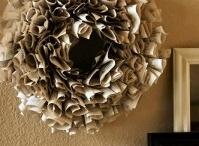 Wreaths, Buntings & Banners / by Tonya Vila