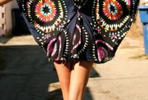 Boho Style / by amalia's little store