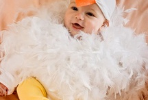 Halloween Costumes for Kids / by Judine Pottmeyer