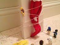 Elf On The Shelf / by Courtney Hecht