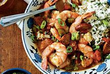 GUMBO RECIPES / by James Valley  Sr