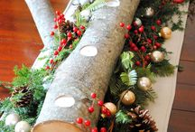 Christmas and winterstuff diy / by Ingrid Lacet