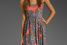 Dresses / Dresses / by I'm Too Fancy