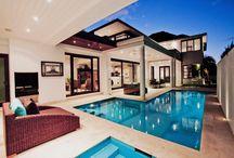 My Dream Homes / by Laura Lawson