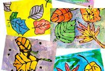 If I Were An Art Teacher. / by Lesley Quesada