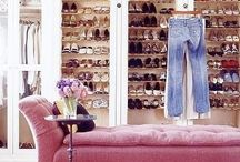 { closet } / by Brandy Ketterer