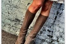 winter fall fashion bug / by Angie Hunter