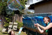 Summer Fun / by Kirsten Hill