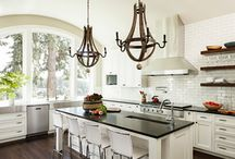 KITCHEN / by Janice Cooper