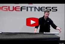 Essential Tools for CrossFit Owners  / If you are running a CF Box these are must haves for your gym. / by Fitrilla- CrossFit Business