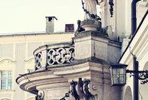 Beautiful places / by Caroline Ricci
