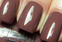 Nails / by April Black