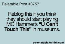 These make me laugh!  / by Ellamarie Bills