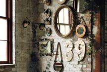 Decor / by Mia Baker