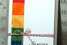 Card Making -Inspiration- / by Angela Schingeck