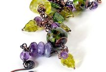 Baubles and beads / by Daphne Eaton