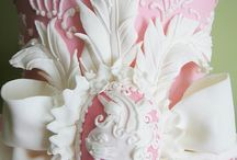 Artful Cake, Cookies & Cupcakes / by Mary Mcdaniel