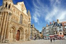 Poitiers - Futuroscope / by France Atlantic Coast