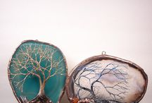 Crafts - Metal & Wire / by Jennifer Germain