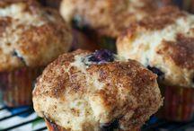 Muffins / by Susie Neider