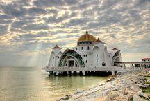 {Places} Malaysia / by Maisarah Sahran