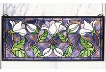 Leaded & Stained Glass Windows / by Patricia Neeley